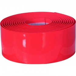 Cinta Manillar Velox Gloss Classic Rojo
