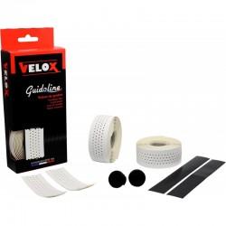 Cinta Manillar Velox Soft Grip Blanco
