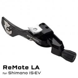 Mando ReMote Wolf Tooth Light Action Shimano I-Spec Evo