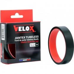 Fondo de llanta Velox Tubeless Ready 23mm 10mts