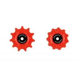 Jgo Roldanas Tripeak Shimano 11-11 Rojo