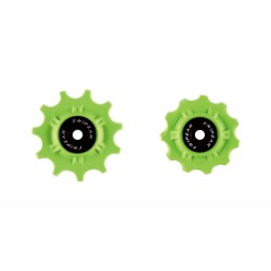 Jgo Roldanas Tripeak Shimano 11-11 Verde