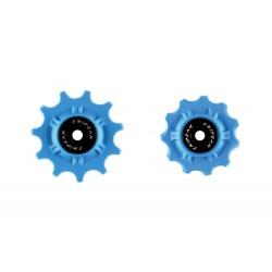 Jgo Roldanas Tripeak Shimano Dura-Ace/Ultegra 12-14 Azul