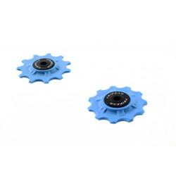 Jgo Roldanas Tripeak Shimano-Sram Crta 11-12 Super Ceramic Azul