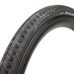 Cubierta Continental Speed King CX 700x35c
