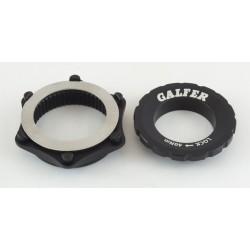 Adaptador Galfer Center Lock a 6 Tornillos