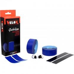 Cinta Manillar Velox Classic Azul