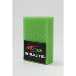 Esponja Smuums Verde (Blanda)