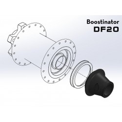 Boostinator DF20 Wolf Tooth