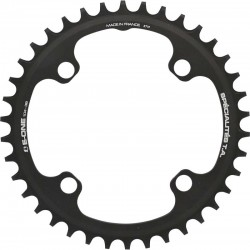 Plato E-Bike Specialites TA E-ONE 104BCD Negro