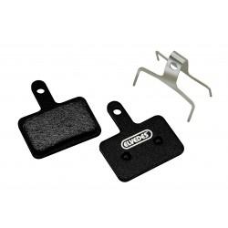 Pastillas de Freno Elvedes E-Bike Metallic Carbon Shimano BR-M395…