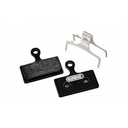 Pastilla de Freno E-Bike Metallic Carbon Shimano BR-M640…