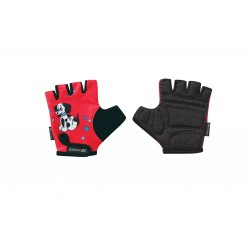 Guante Niño Force Red Dog