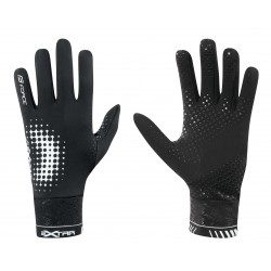 Guantes Force Extra Negro