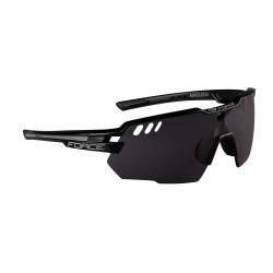 Gafas Force Amoledo Negro-Gris