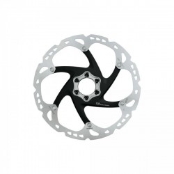 Disco freno Shimano XT RT86 Ice-Tech 6 Tornillos