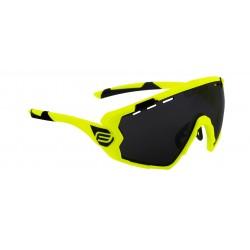 Gafas Force Ombro Amarillo lente Negra