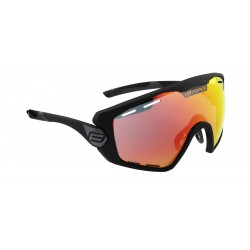 Gafas Force Ombro Plus Negro lente Roja