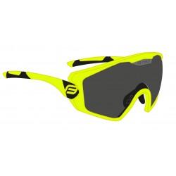 Gafas Force Ombro Plus Amarillo lente Negra