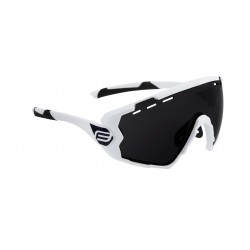 Gafas Force Ombro Blanco lente Negra