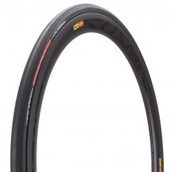 Tubular Tufo Hi-Composite Carbon 700x23 Negro