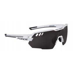 Gafas Force Amoledo Blanco-Gris