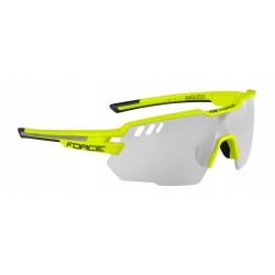 Gafas Force Amoledo Amarillo-Gris Fotocromáticas