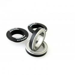 Pedalier Tripeak Ceramico Trek BB90/95 a Shimano HT II Snug Fit