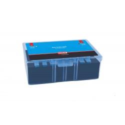 Caja de Pastillas de Freno Elvedes Shimano MP1000 Organicas (25 unid)