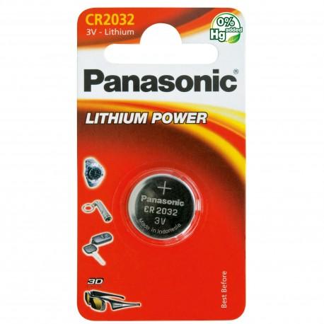 Pila Panasonic CR2032