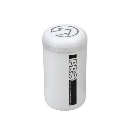 Bote Portaherramienta PRO 500cc Blanco