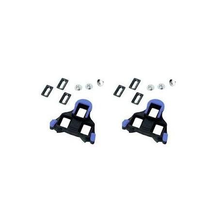 Calas Shimano SH-12 Azules